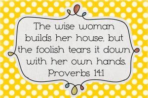 proverbs14.1