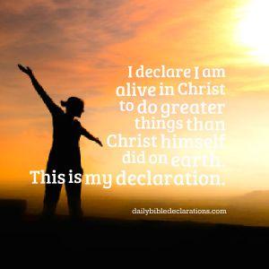 empowered in Christ