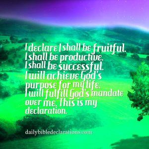 fruitful, productive, successful